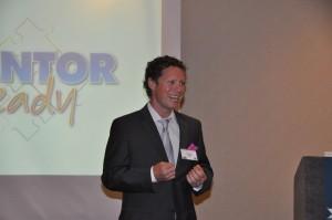 Jeremy O'Krafka, Founder, MENTORnetwork