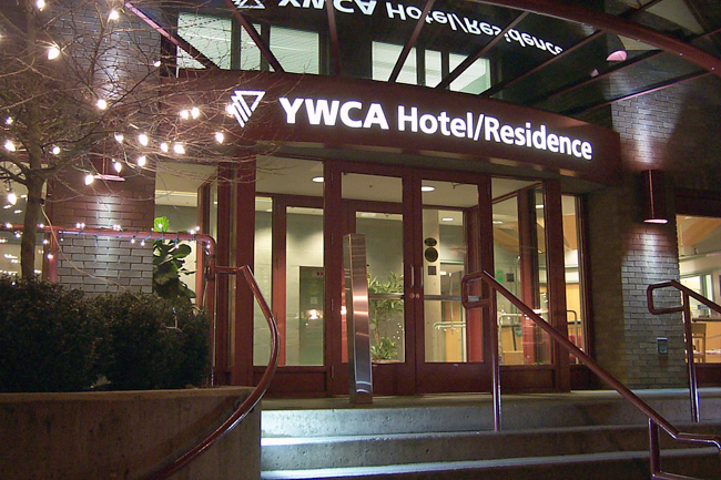 YWCA Hotel/Residence's lessons on achieving commercial success & strong social impact