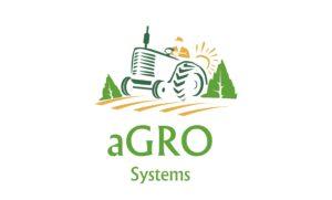 aGRO logo