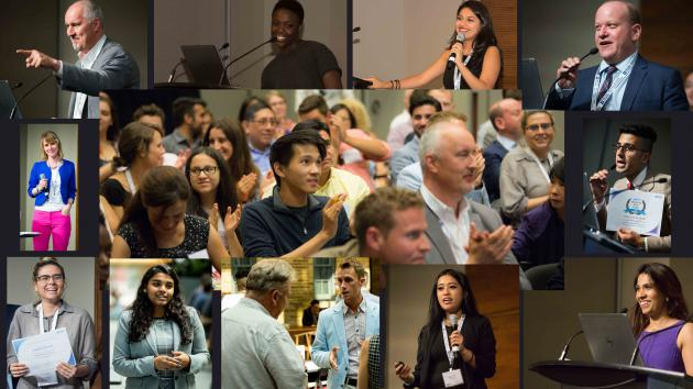 Enabling Student Social Entrepreneurship in Canada & the UK