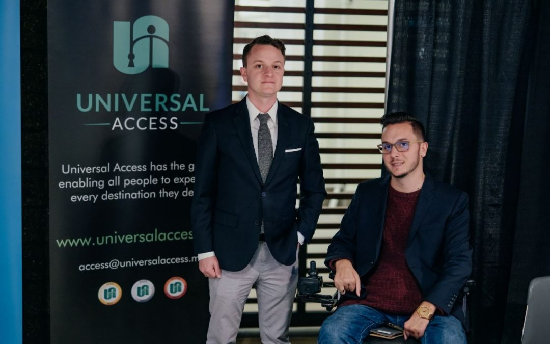 Universal Access: A What's Next YYC Update